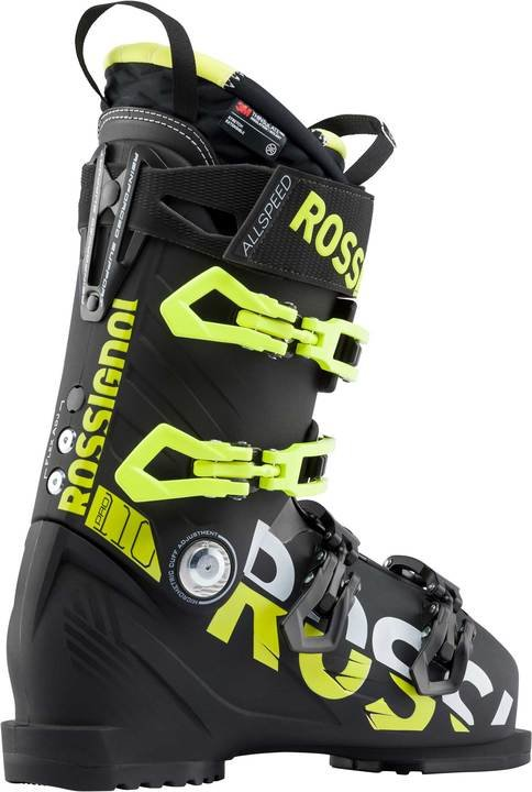 ROSSIGNOL-ALLSPEED-PRO-110-BLACK-YELLOW-THE-BOOT-BUS-BACK-SIDE