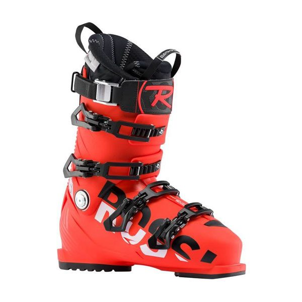 ROSSIGNOL-ALLSPEED-PRO-ELITE-130-RED-SKI-BOOT-THE-BOOT-BUS-FRONT-SIDE
