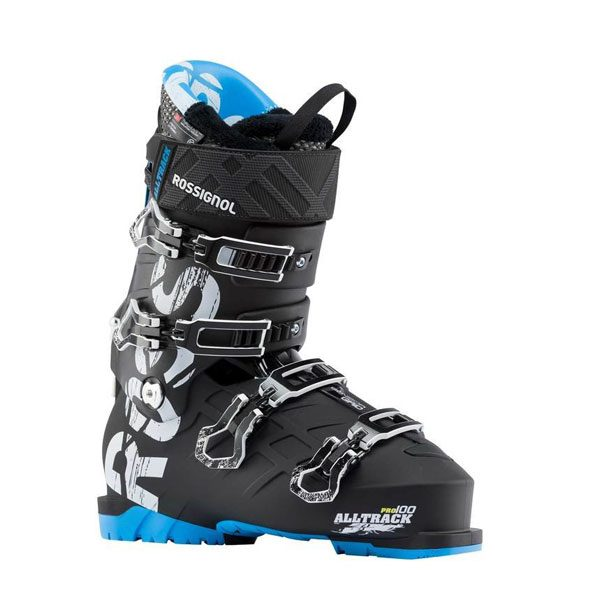 ROSSIGNOL-ALLTRACK-PRO-100-BLACK-THE-BOOT-BUS-FRONT-SIDE