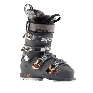 ROSSIGNOL-PURE-PRO-100-GRAPHITE-THE-BOOT-BUS-WOMENS-FRONT-SIDE